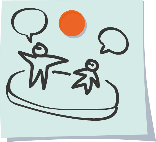 Servicedesign sammen med brugerne
